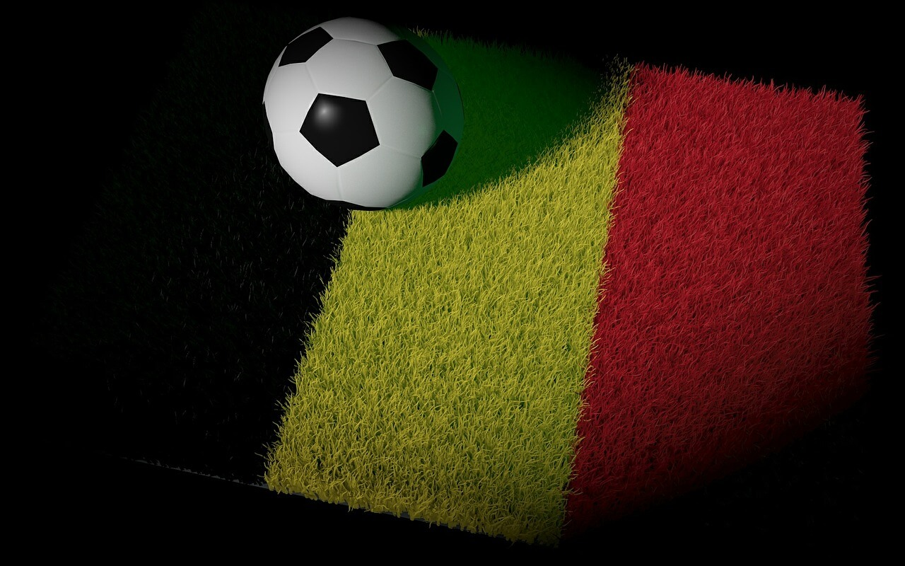 Belgium National Football Team Number 1 In The World
