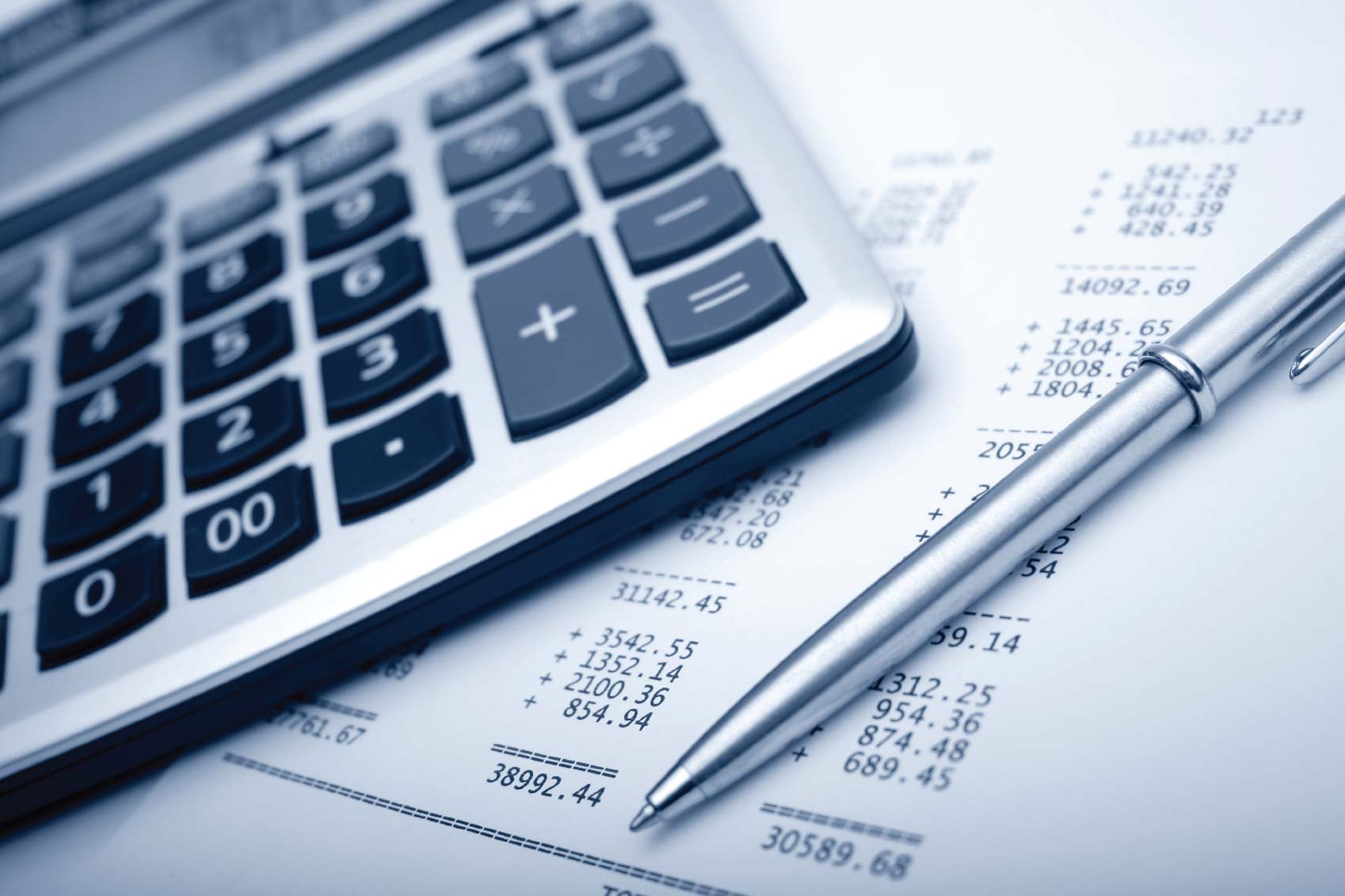 Payroll Services in Belgium